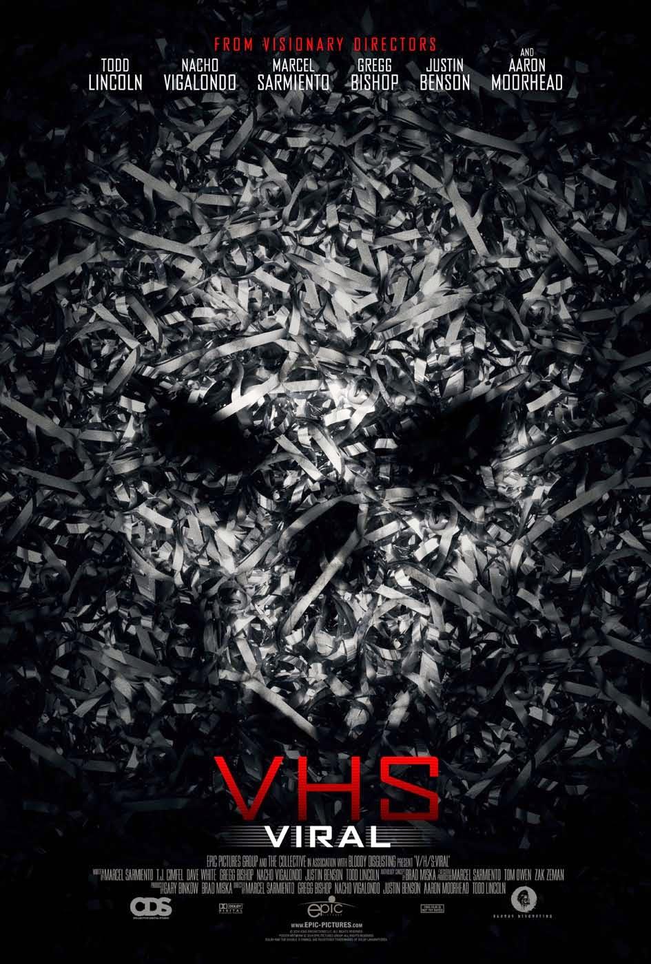 Vhs Viral 2014 ταινιες online seires xrysoi greek subs