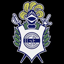 Resultado de imagen para escudo gimnasia de la plata