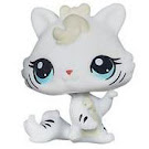 Littlest Pet Shop Mommy and Baby Tiger (#3586) Pet