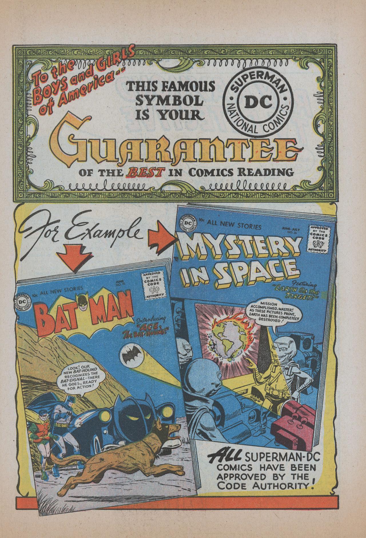Detective Comics (1937) 220 Page 26