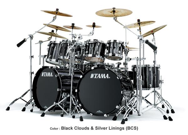 Tama Starclassic Performer B Drum Set