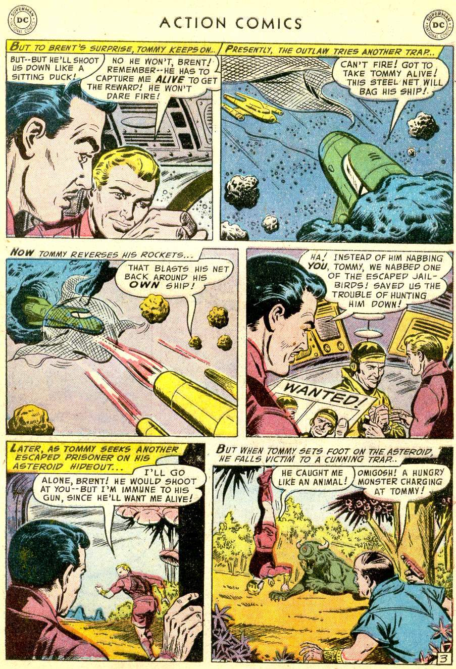 Action Comics (1938) 214 Page 28
