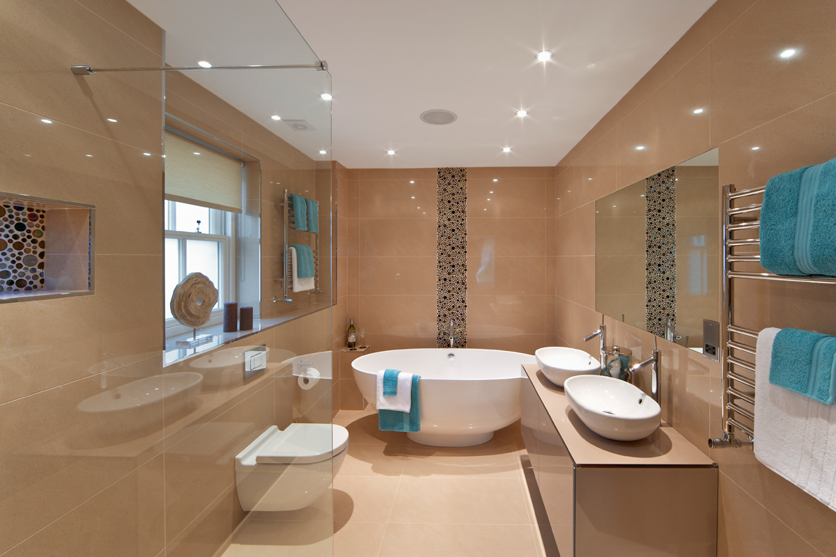 Bathroom Remodeling Ideas Luxury And