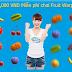 Nhấn vào liên kết nhận 40.000 miễn phí tham gia slot game Fruit Warp