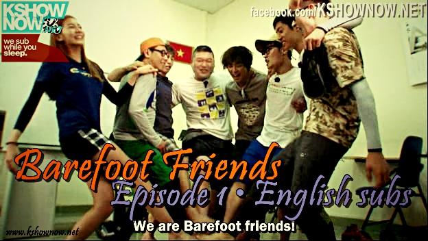 Super junior full house episode 4 eng subs part 1 / Kalloori