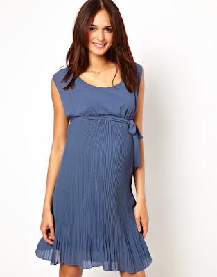 Vestidos Juveniles para Embarazadas
