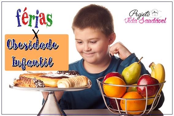 obesidade na adolescencia