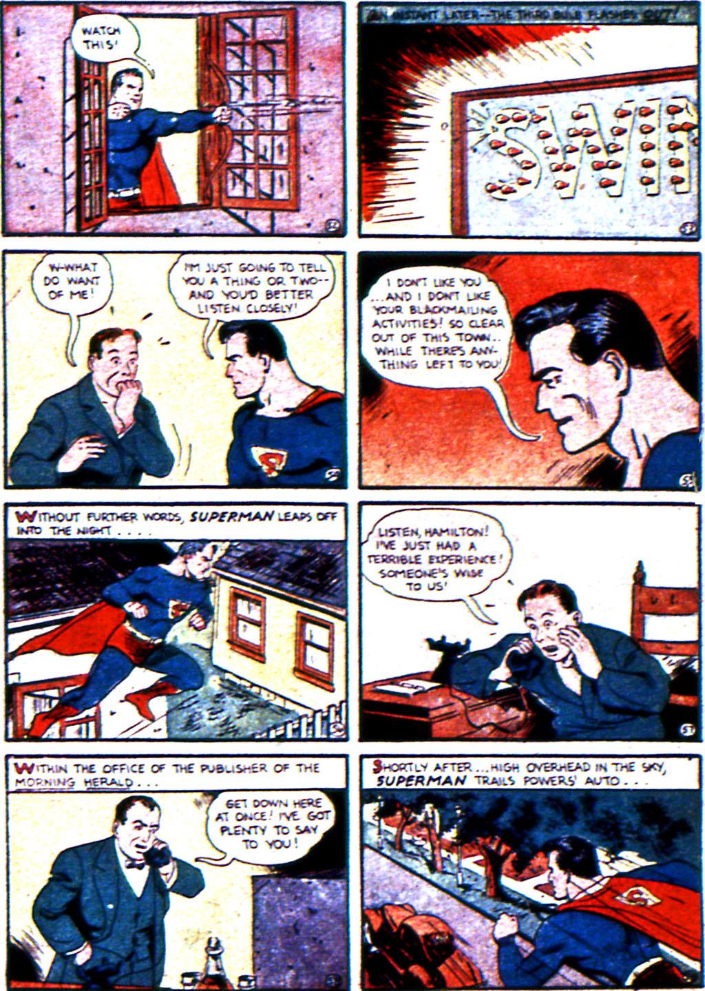 Action Comics (1938) 18 Page 9
