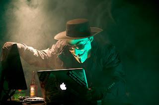 Ilustrasi Hacking. Source from Google