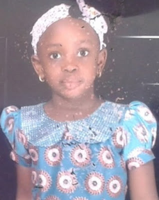 4 year old girl killed robbers benin city