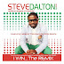 "Multi Award Recipient Steve Dalton of The Leviticus Singers of Charlotte Discuss His Single ""I WIN, The Remix"" With Radio Personality ""Lady Rie"" from WLQM AM 1250"
