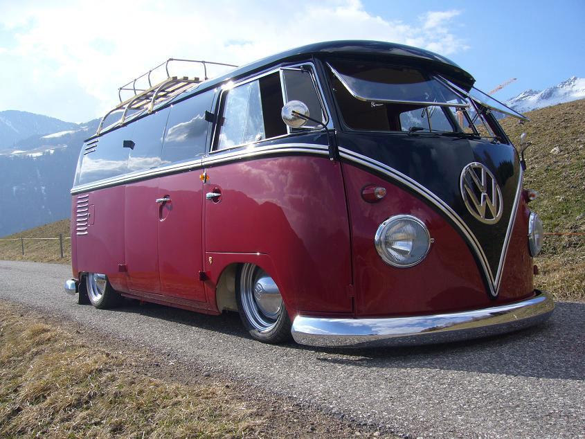 Coolest VW Panel | vw bus wagon