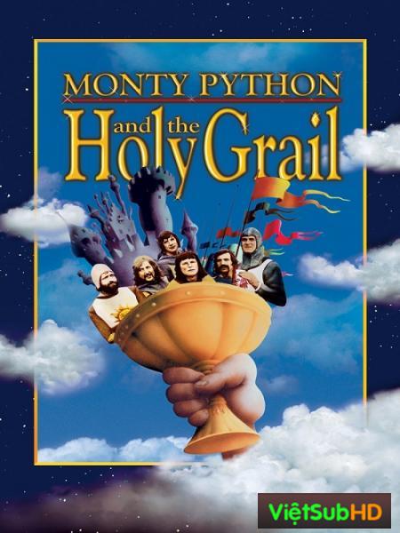 Monty Python Và Cái Chén Thánh