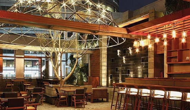 Sutra Gastropub-THecozyflare, Gastropub at gurugram, must visit place at cyber hub, best rated at cyber hub