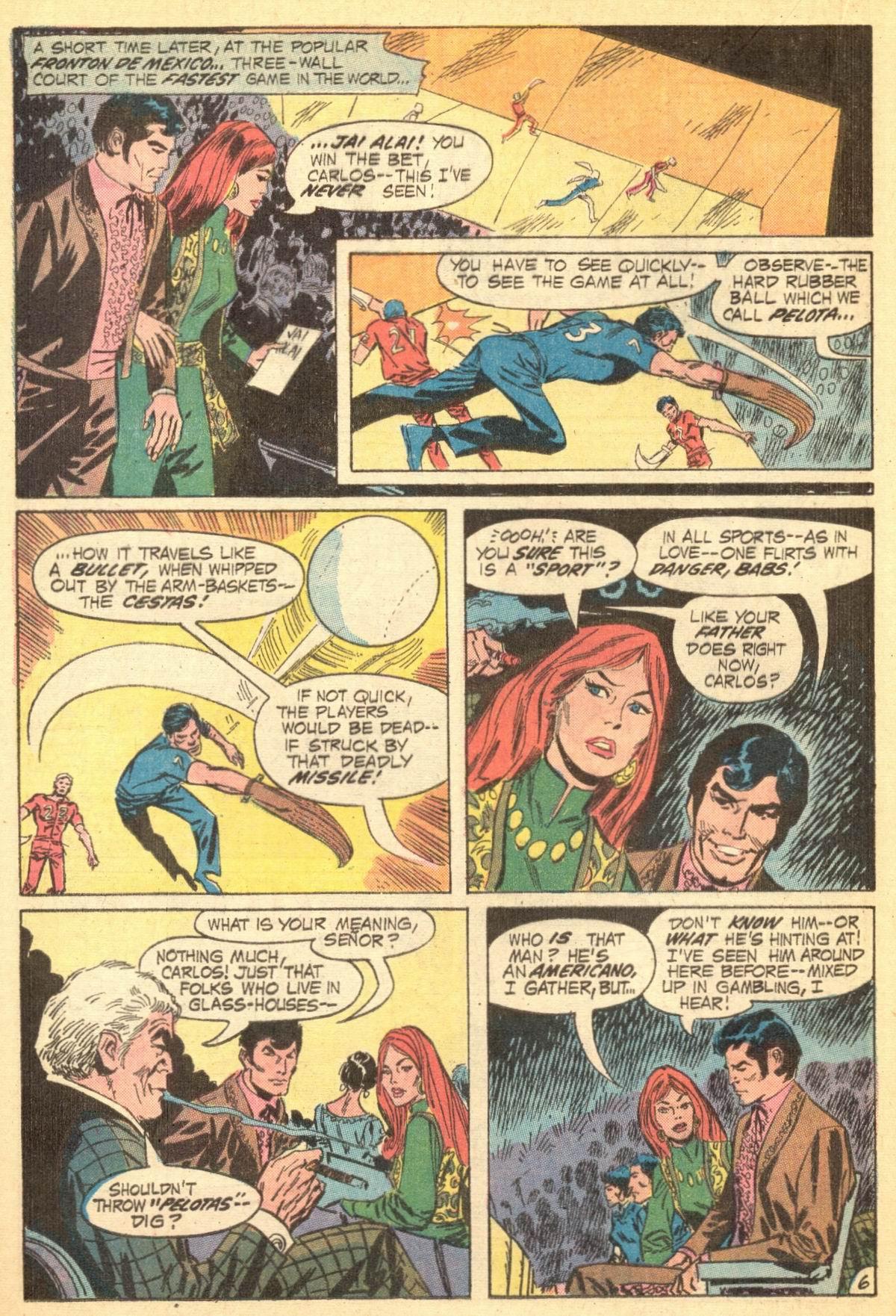 Detective Comics (1937) 420 Page 29