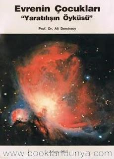 Ali Demirsoy - Evrenin Çocukları (Yaratılışın Öyküsü)