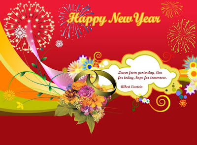 Happy New Year Wishes and Cards