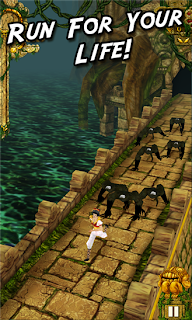temple run game,temple run,windows phone,windows 8
