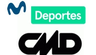 Canal Movistar Deportes - CMD
