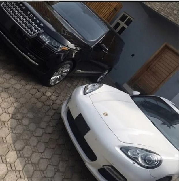 Checkout The Most Expensive Exotic cars In Nigeria