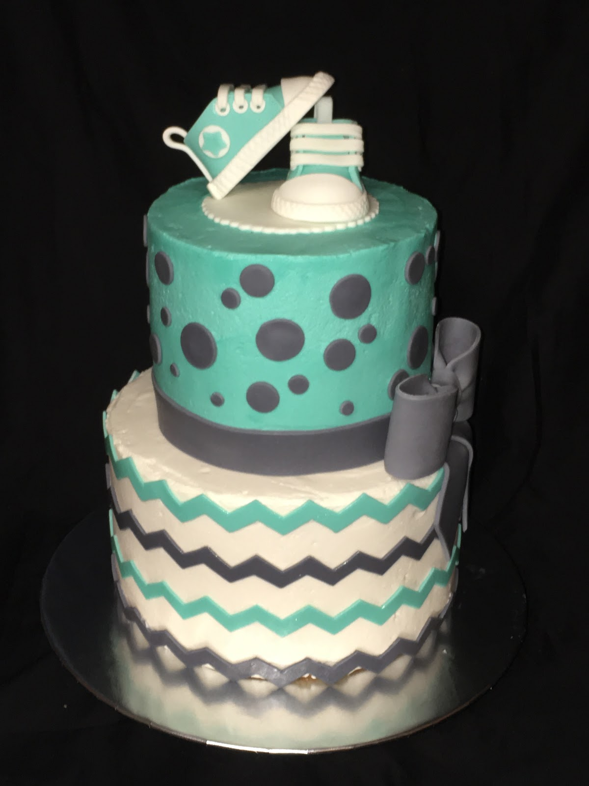 Cakes by Kristen H