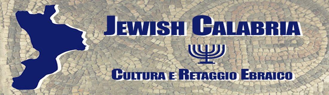 Jewish Calabria