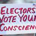Anti-Trump protests erupt in US ahead of electors' convention