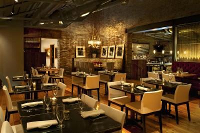 Restaurants Off Pa Interstate  Near Zip Code