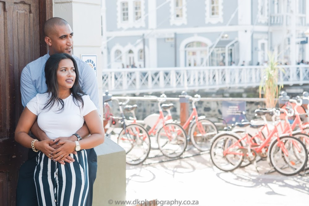 DK Photography CCD_5003 Preview ~ Charmion & Danhill's Engagement Shoot in Waterfront  Cape Town Wedding photographer