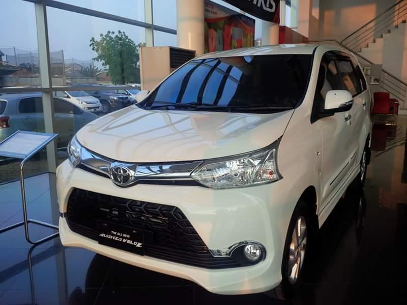 Test Drive Grand New Veloz Modifikasi 2016 Berita Mobil 24 Toyota Avanza Beberapa Hari Yang Lalu Resmi Diluncurkan Secara Tampilan Memang Jauh Berbeda Dengan Tipe Sebelumnya Terutama Bagian Depan Bumper