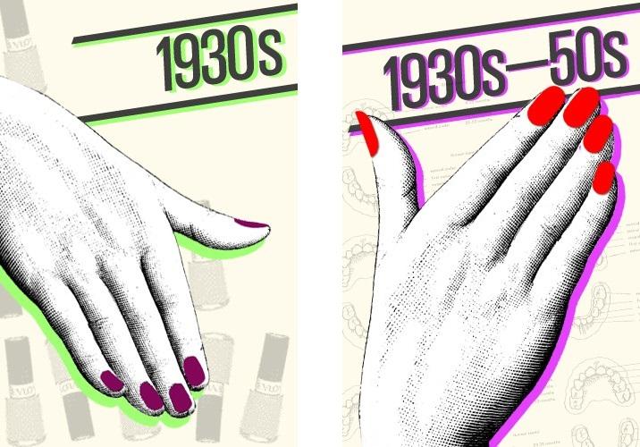 História Nail Art Unhas Decoradas
