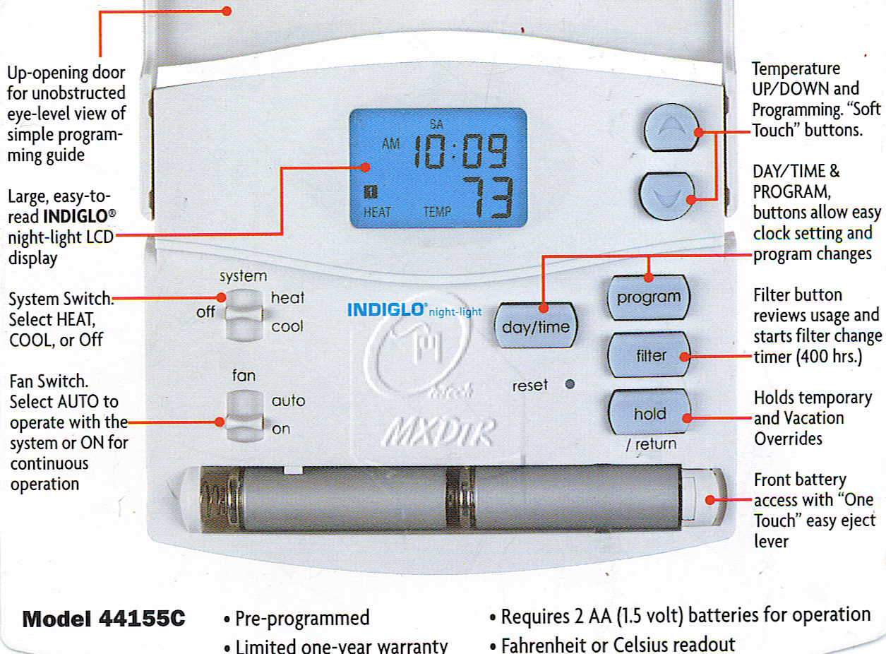 Nuheat Home Thermostat Installation Instructions Wiring