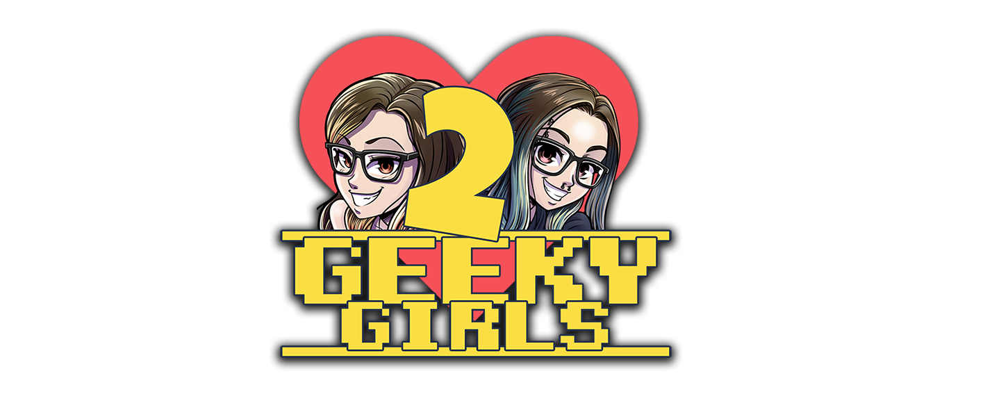 2 Geeky Girls