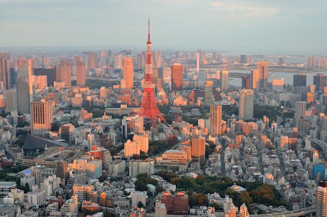 מלונות מומלצים בטוקיו 2018 - מי במקום הראשון?