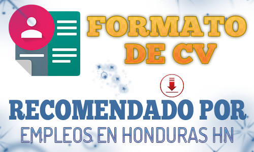 Empleos en Hondura