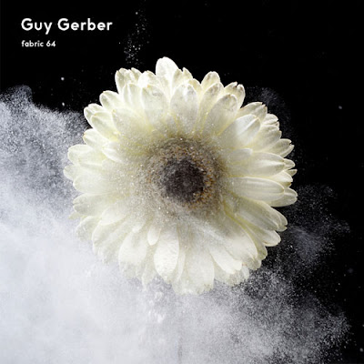 The Best Album Artwork of 2012 - 20. Guy Gerber - Fabric 64