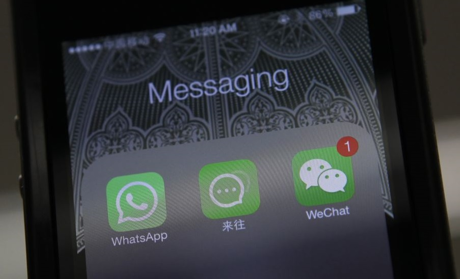 WeChat Hits One Billion Monthly Active Users Milestone