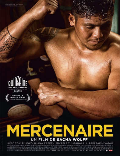 Ver Mercenario (Mercenaire) (2016) Online