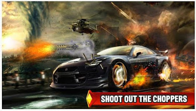Download Mad Death Race Max Road Rage v1.8.2 Mod Apk (Unlimited Money)