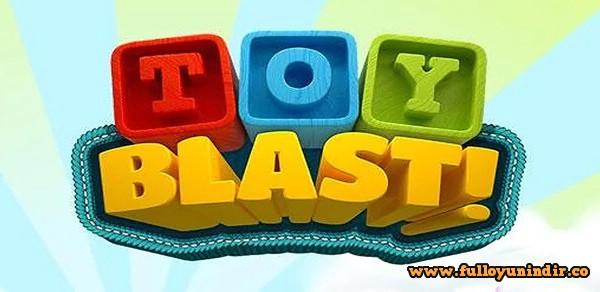 Toy Blast Apk indir
