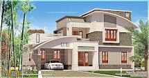 Kerala Home Designs House Plans 2016