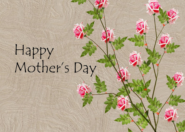 Mothers Day 2017 Greetings & Gift Ideas