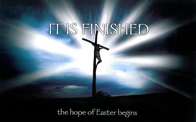 download besplatne pozadine za desktop 1440x900 Uskrs čestitke blagdani Happy Easter Veliki petak Isus raspet na križu
