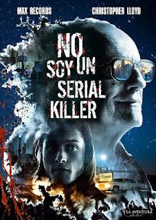 No Soy un Asesino en Serie en Español Latino