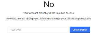 Cara Cari Tahu Apakah Akun Gmail Terkena Hack Apa Tidak