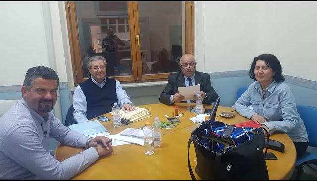 Torremaggiore, Fratelli d'Italia ufficializza la sua lista dei candidati consiglieri