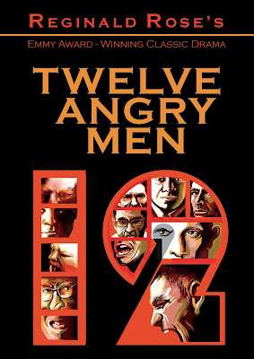 a review of the play twelve angry men by reginald rose Get this from a library twelve angry men [reginald rose] -- a blistering character study and an examination of the american melting pot and the judicial system that keeps it in check, twelve angry men holds at its core a deeply patriotic belief in the us.