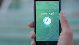 Cara Cepat Mudah Naik Lavel di Pokemon Go