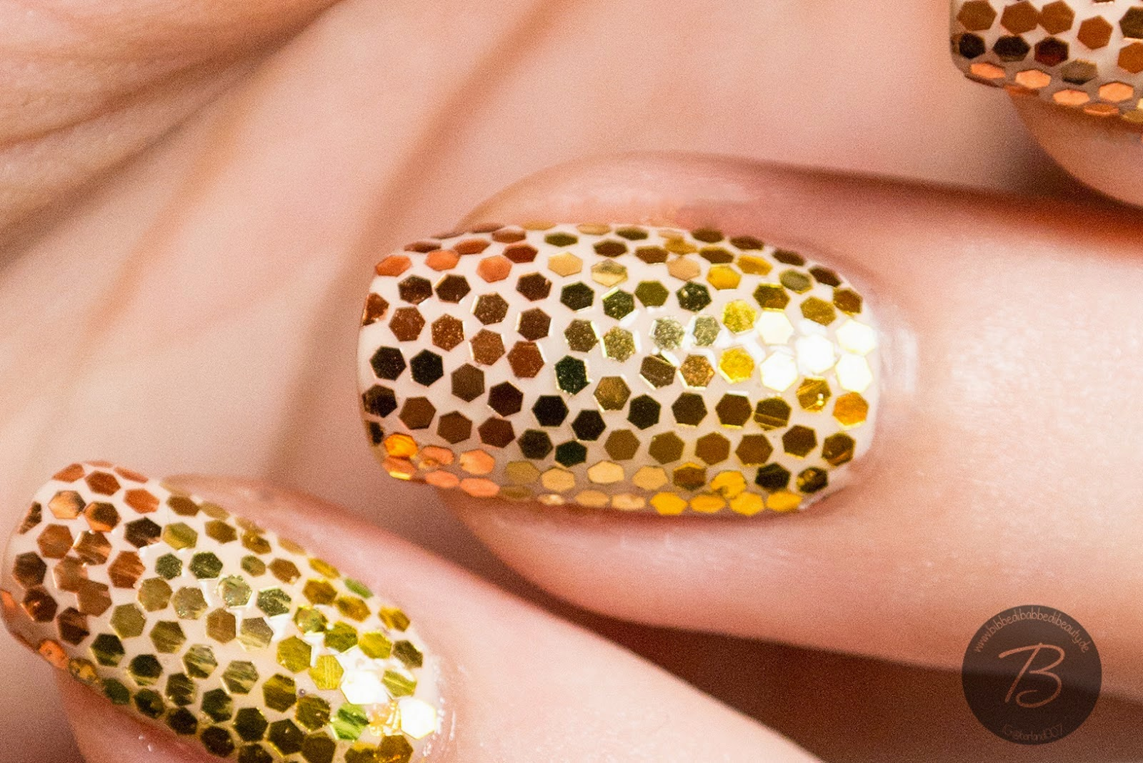 August Amazing Nail Designs Show
