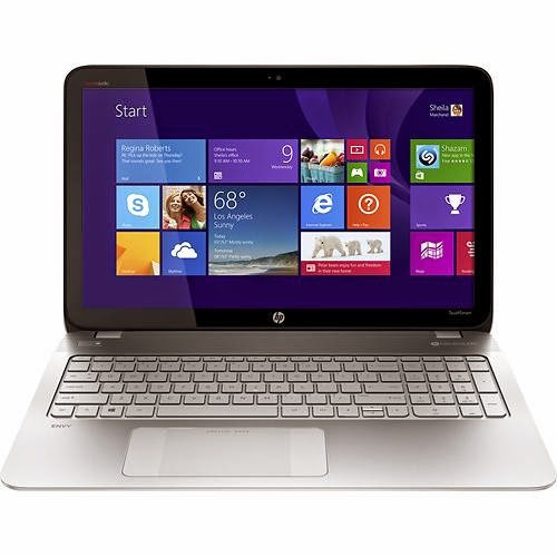 HP ENVY m7-k111dx